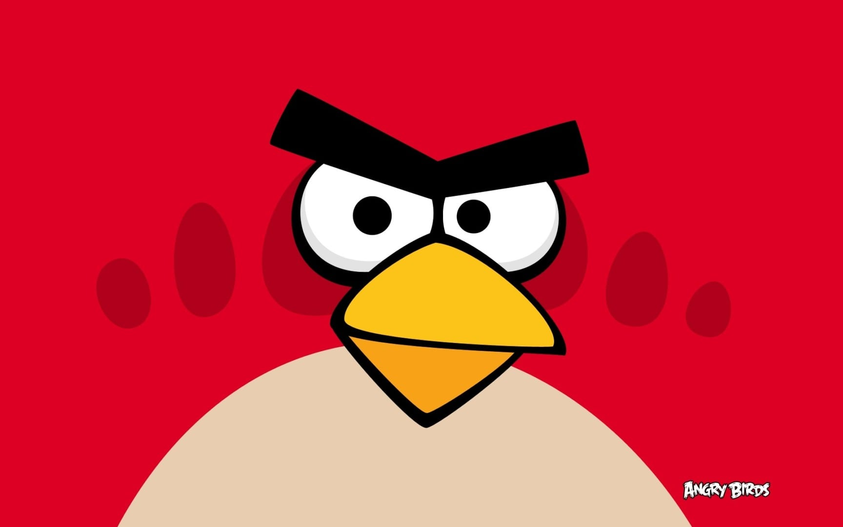 angry birds wide