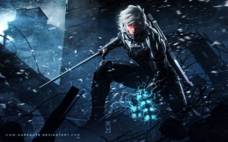 metal gear rising revengeance wallaper hd e1338846050634