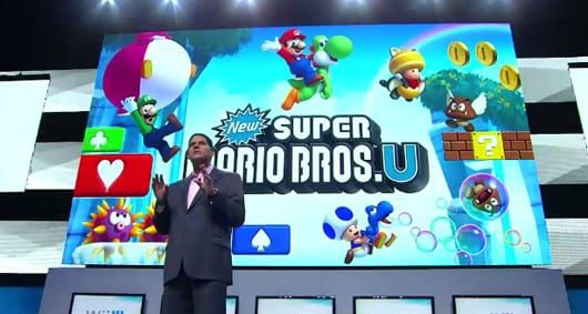 new supermario bros wiiu