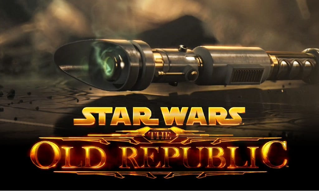 old republic