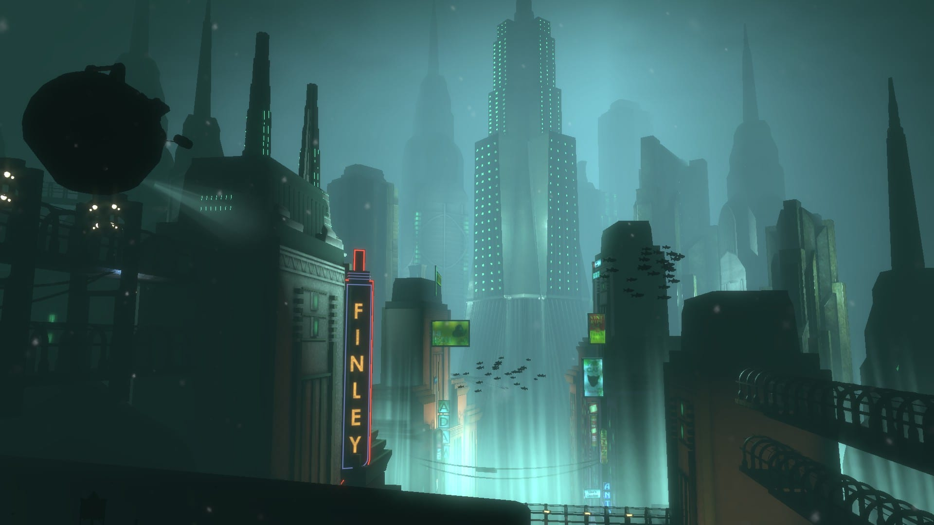 Bioshock_rapture