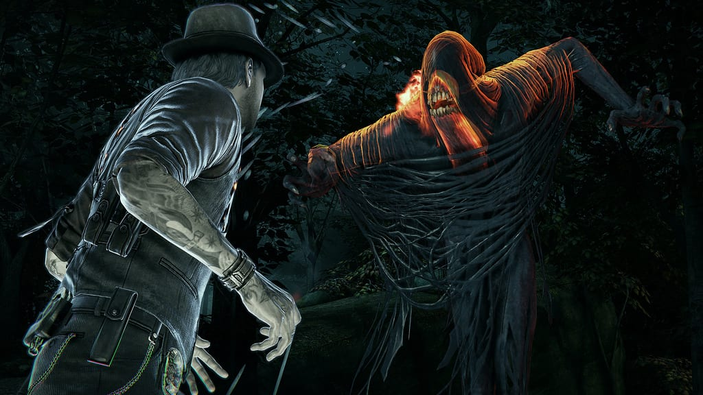 Murdered Soul Suspect Reaper