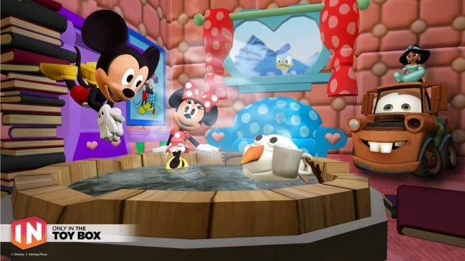More Details Arise For Disney Infinity 3 0 Details Some Toybox Features Gameluster