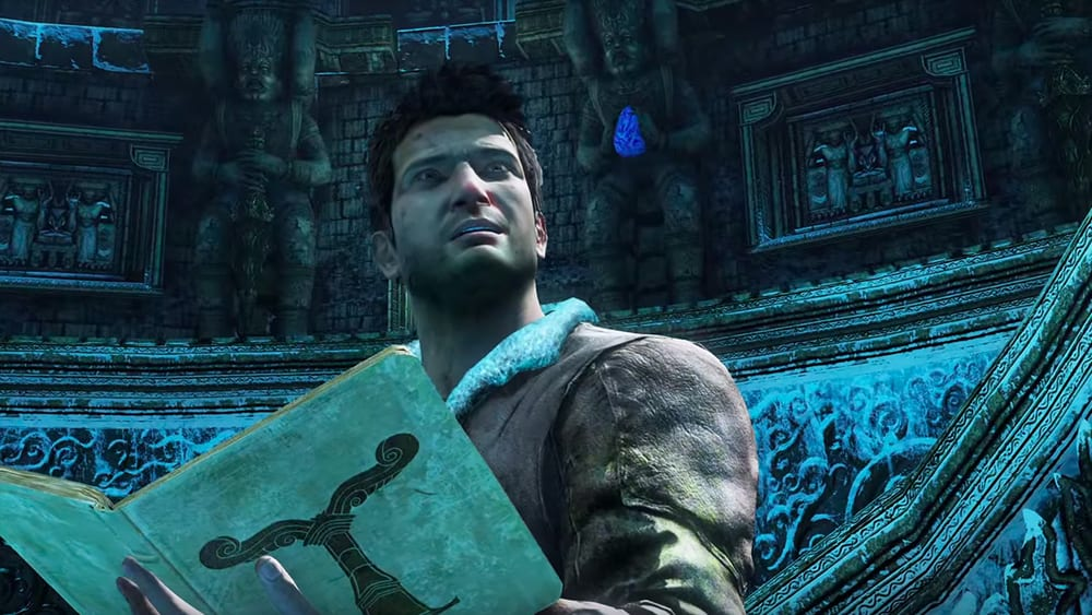 Uncharted The Nathan Drake Collection Among Thieves