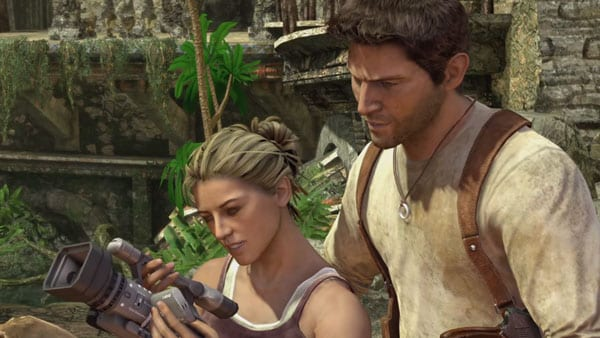 Uncharted The Nathan Drake Collection Drake's Fortune
