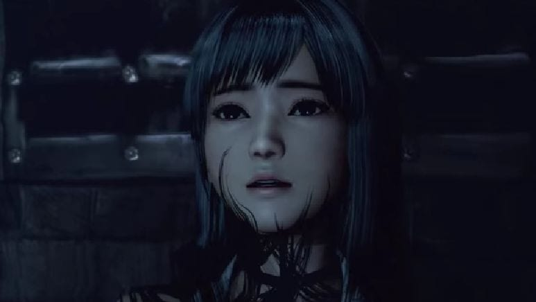 Fatal Frame Maiden of Black Water 2