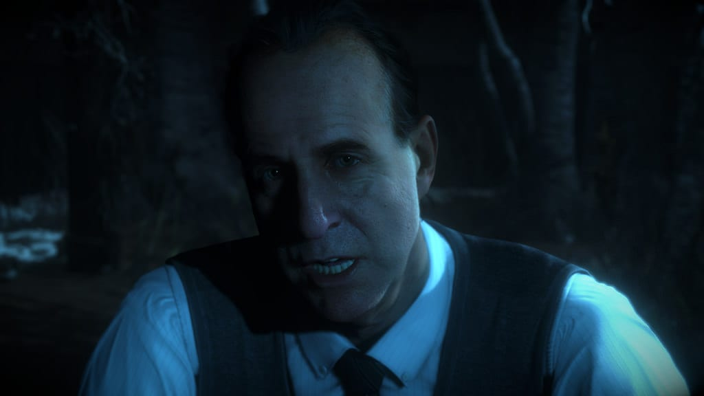 Until Dawn review 6