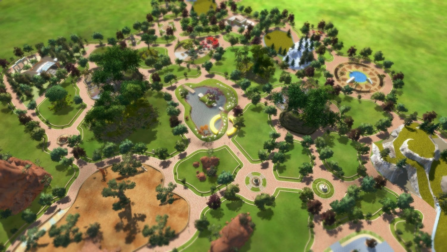 Zoo Tycoon review 2