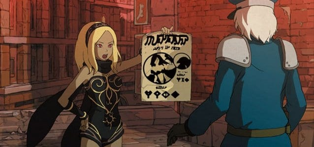 Gravity Rush Remastered review 3