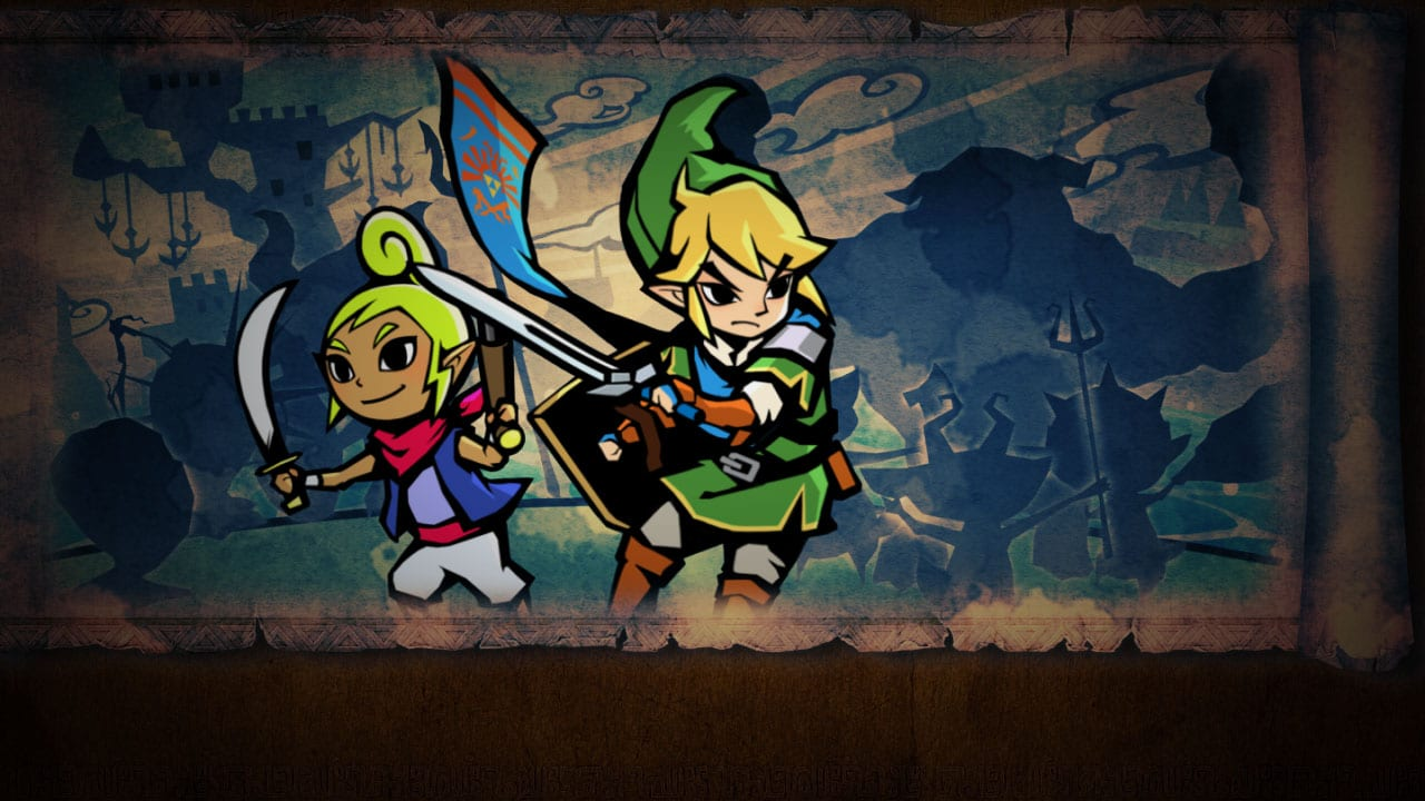 Hyrule Warriors Legends review 1
