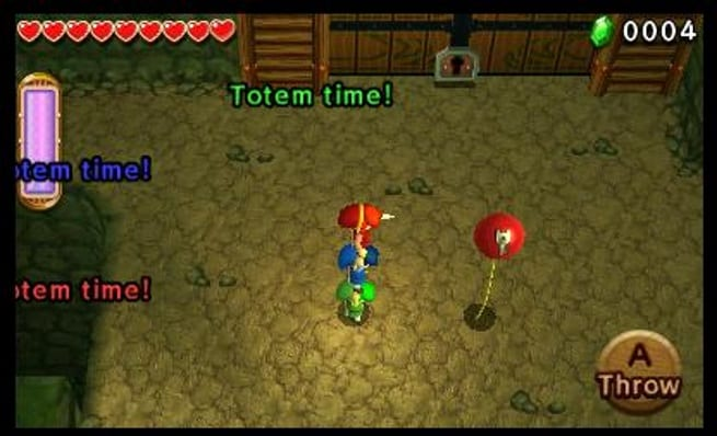 The Legend of Zelda Tri Force Heroes review 2