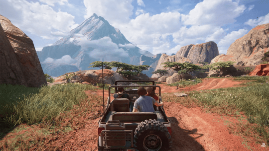 Uncharted 4 A Thief's End review 1