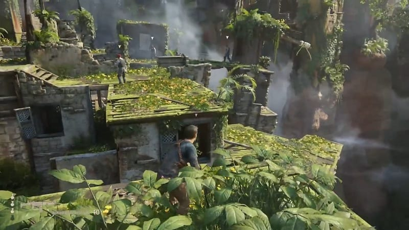 Uncharted 4 A Thief's End review 4