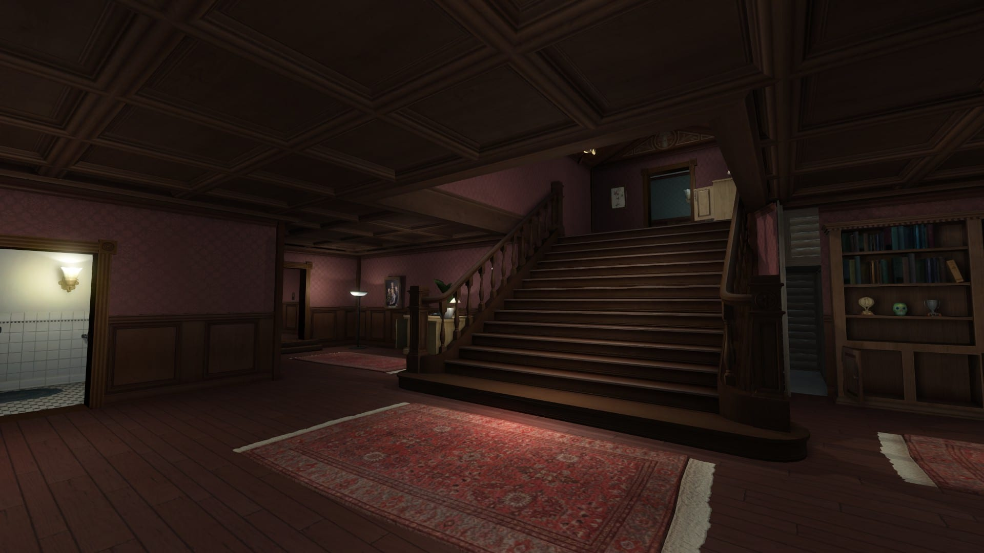 Gone Home review 2