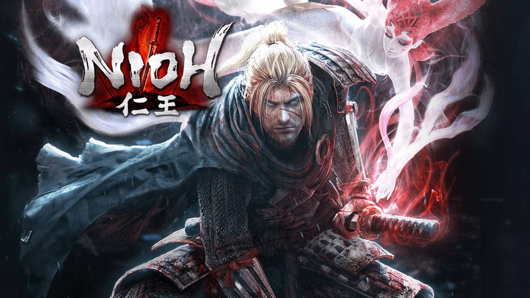 Nioh Collection, Remasters Coming to PlayStation 5 in February