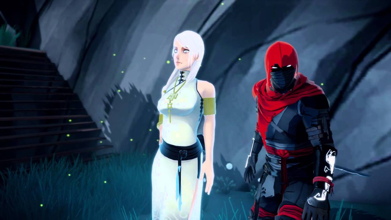 Aragami review one