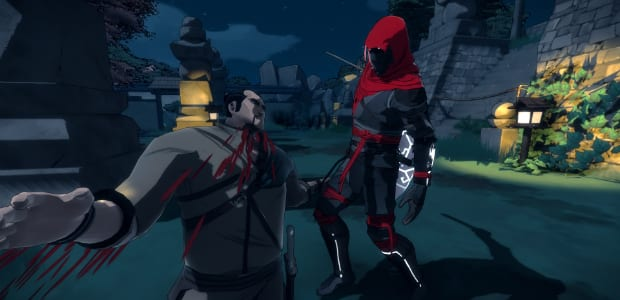 Aragami review two