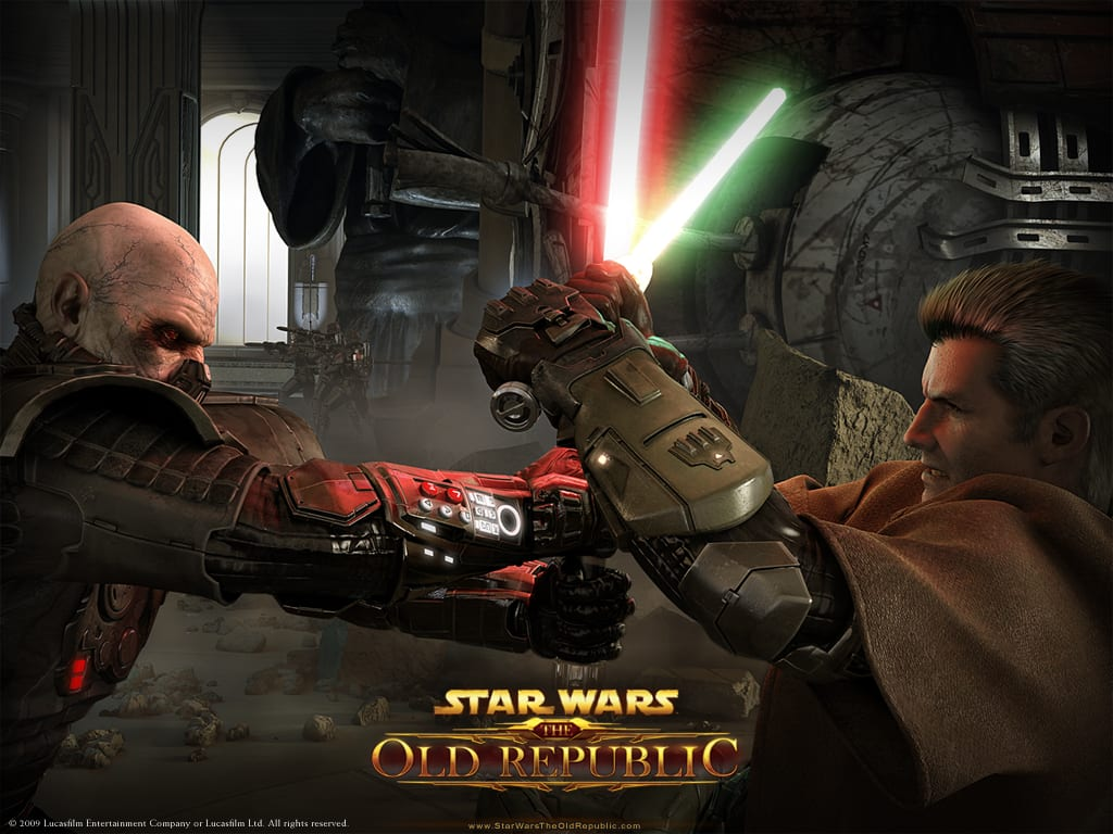 SWTOR-Deceived