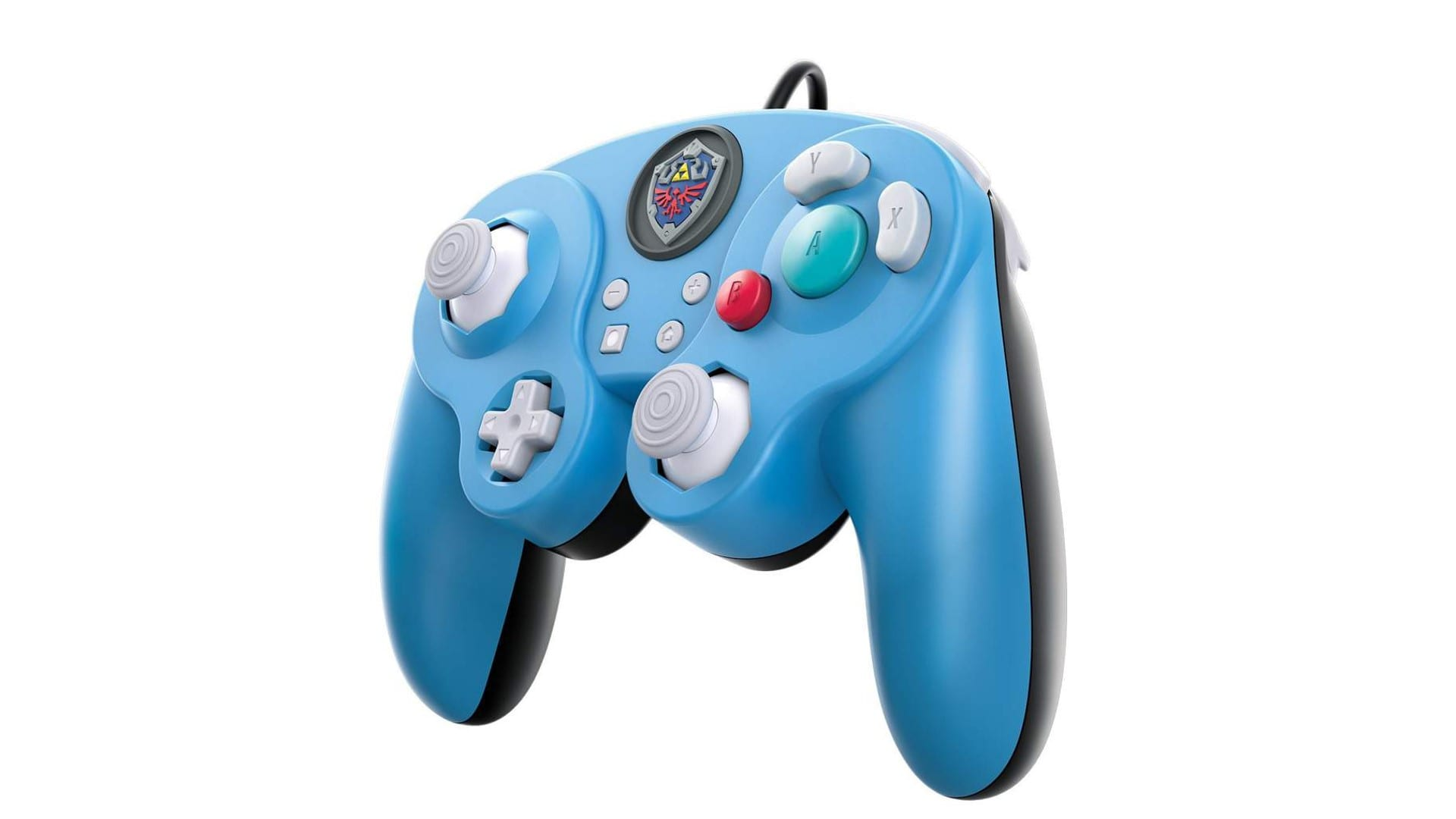 PDP Gamecube controllers for Switch - featured image