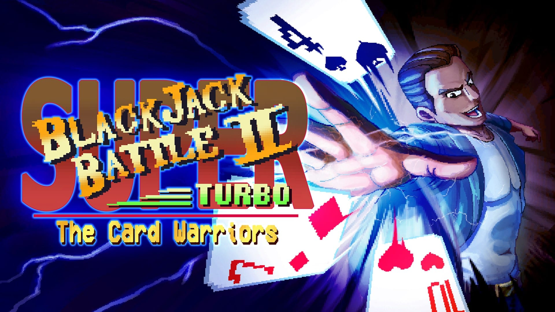 Super Blackjack Battle 2 Turbo Edition
