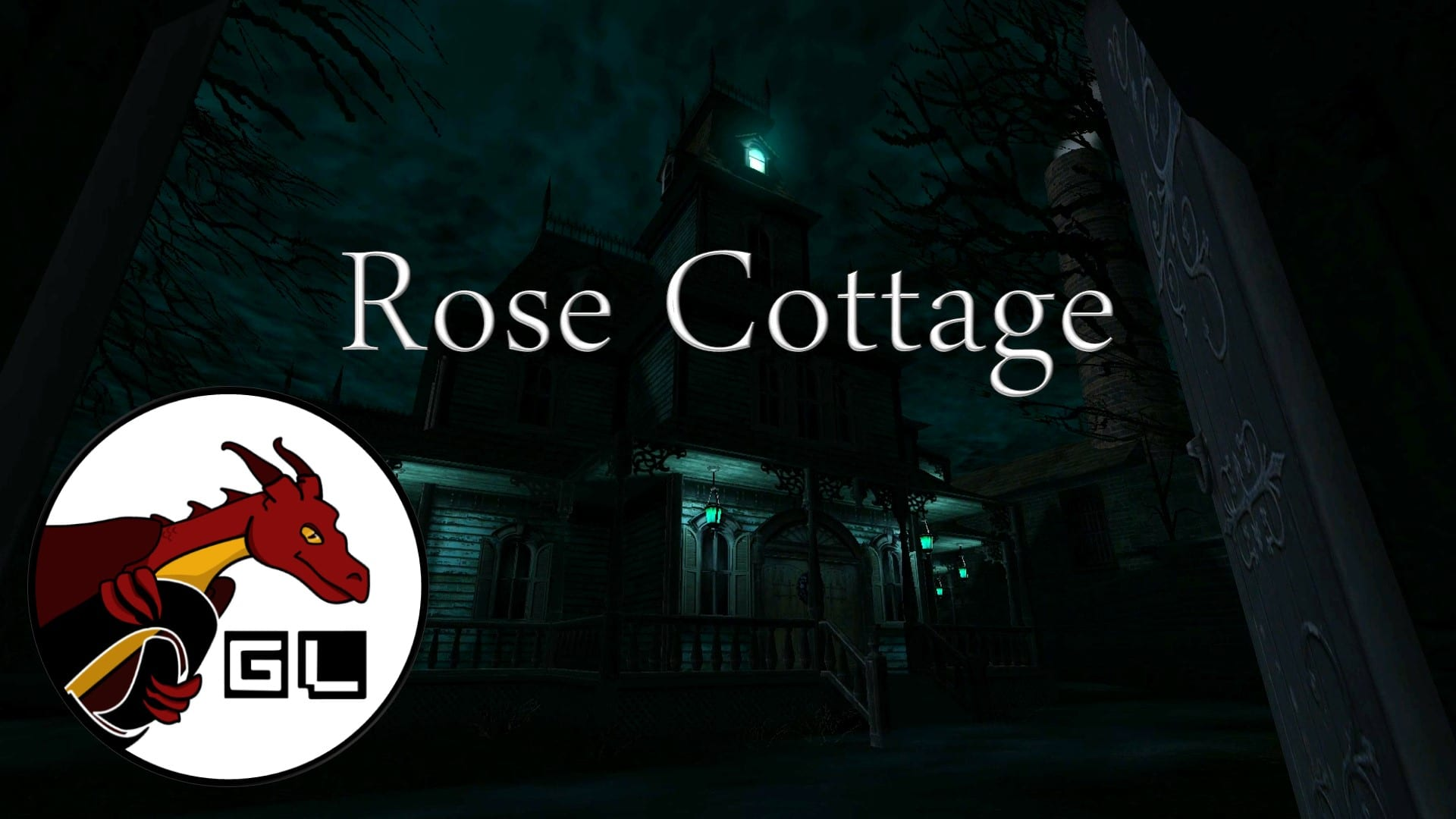 GameLuster Plays Rose Cottage