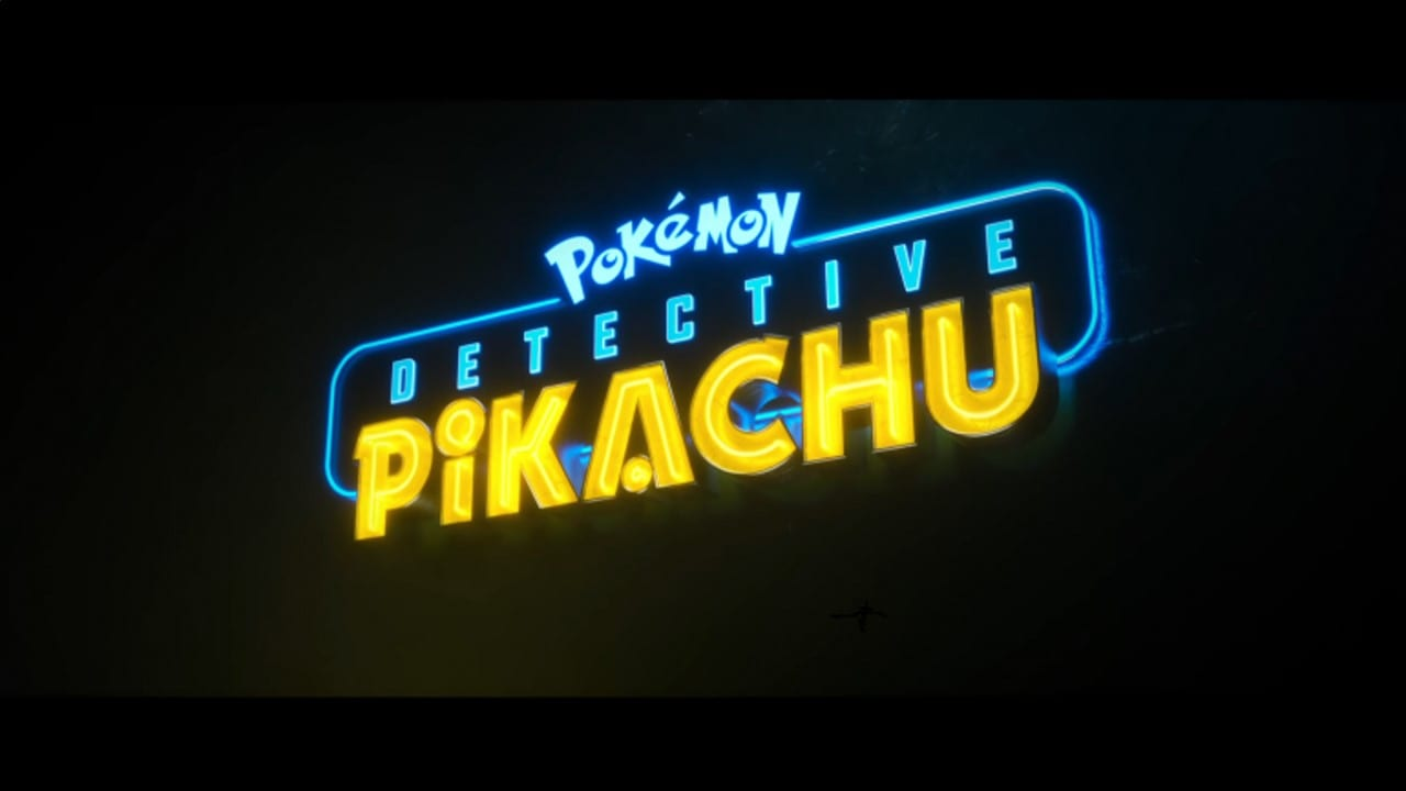 Detective Pikachu - featured image