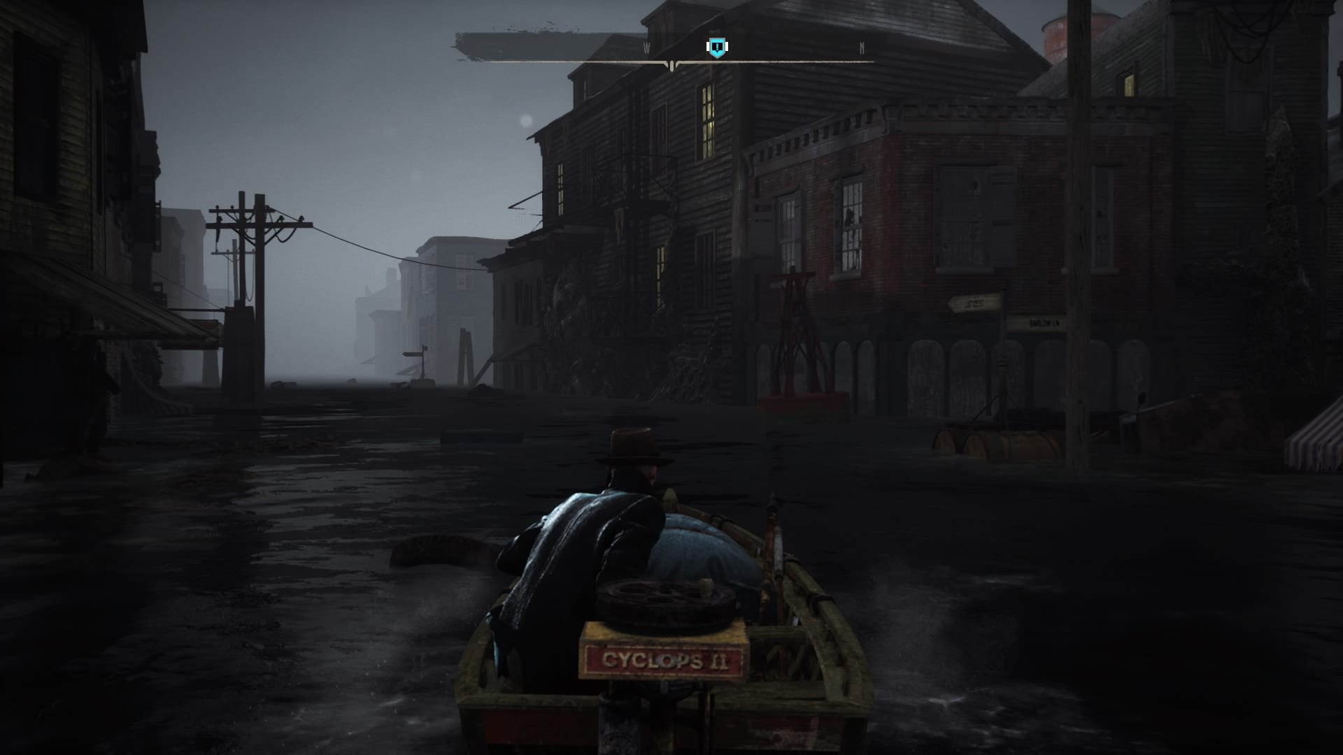 The Sinking City 20190630171223