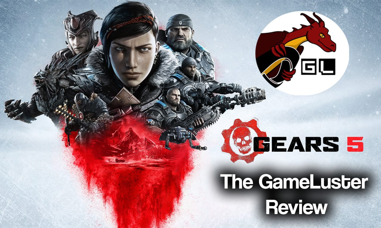 Gears 5 Review Thumbnail