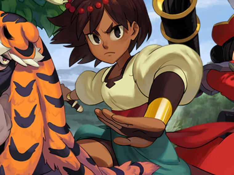 indivisible puts its own spin on the core of valkyrie profile