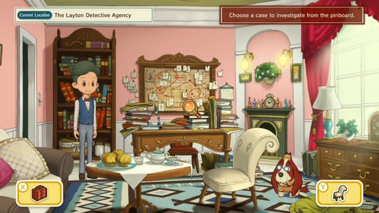 Laytons Mystery Journey Review Five