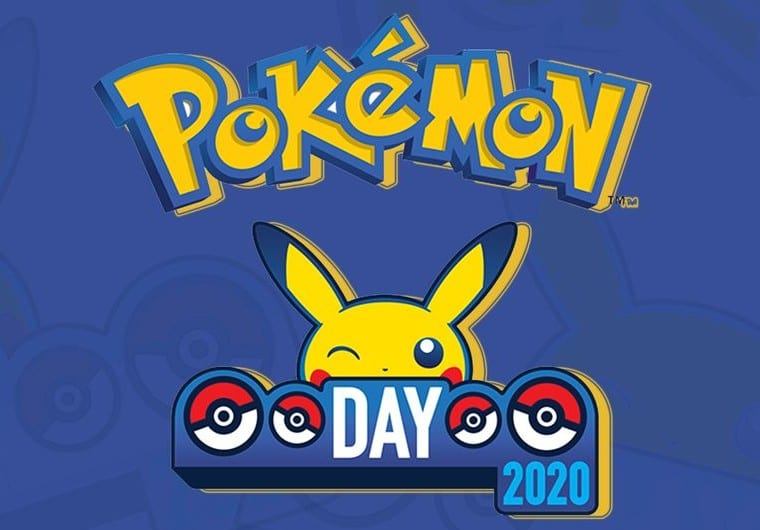 pokemon day 2020