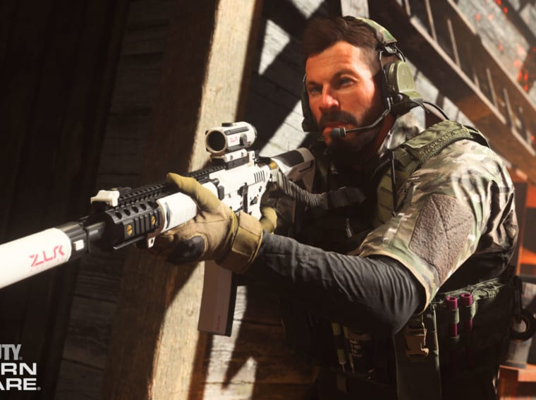 Trios Pulled From Call Of Duty: Warzone