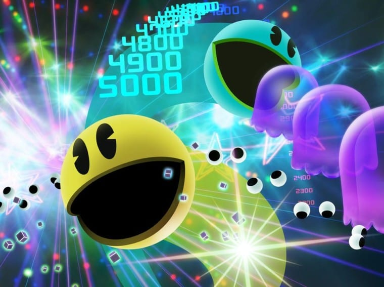 Pac Man Championship Edition 2 is Free
