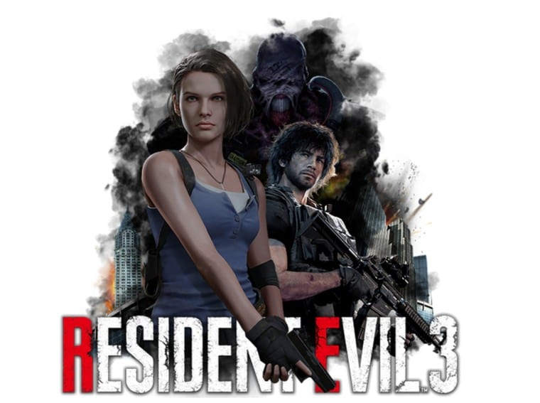 RE3Remake