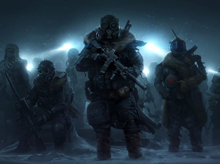 Wasteland 3 has Been Delayed