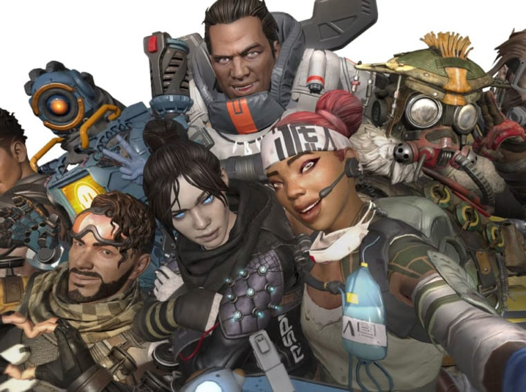 Apex Legends Season Start Date Delayed By A Week