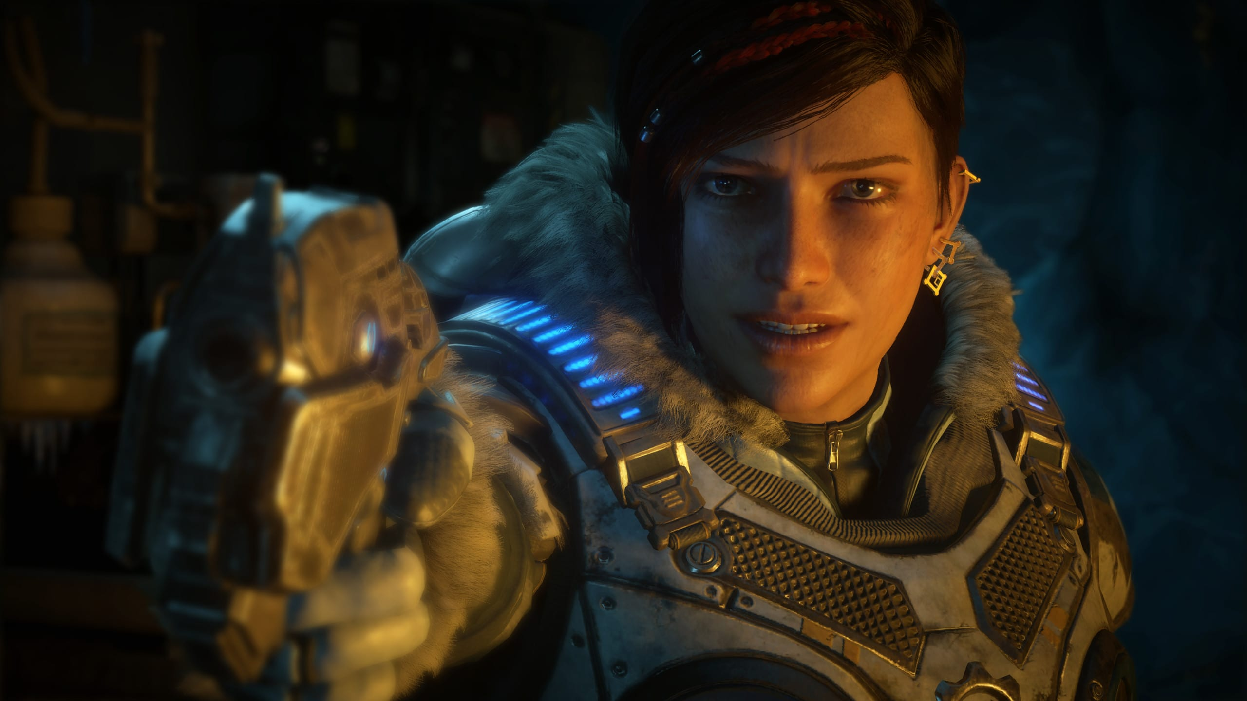 Gears 5 Multiplayer Design Director Leaves For Personal Issues