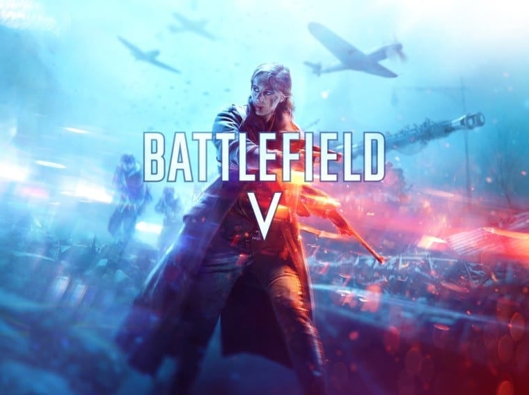 DICE Set To Conclude Battlefield 5 With Last Summer Update.