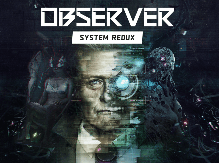 Observer: System Redux First Trailer Released