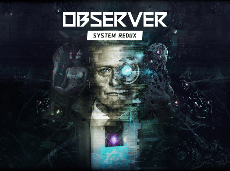 Observer System Redux Coming To Next-Gen Consoles