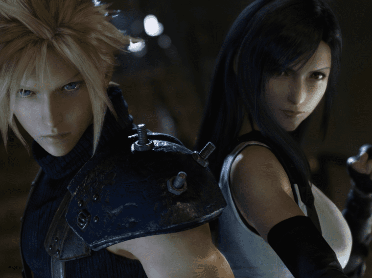 Final Fantasy VII Remake Sales Exceed 3.5 Million In Days.