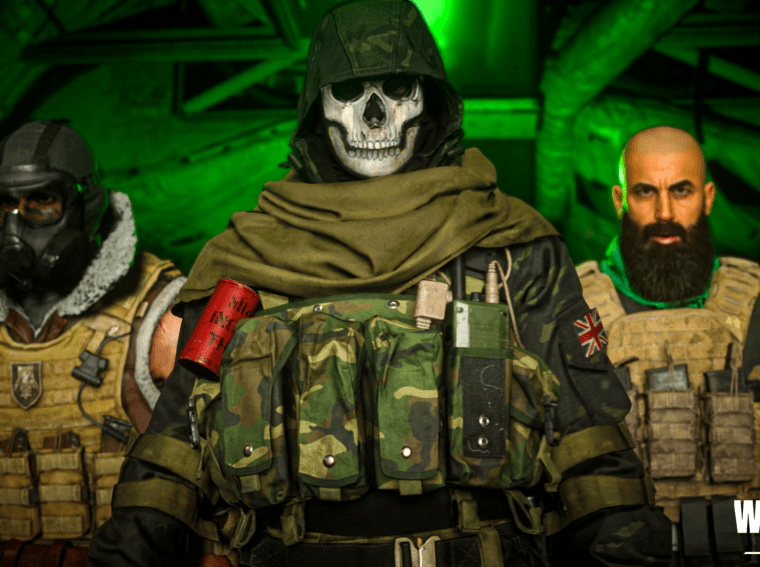 Call Of Duty Cheats Update Set To Roll Out Soon.