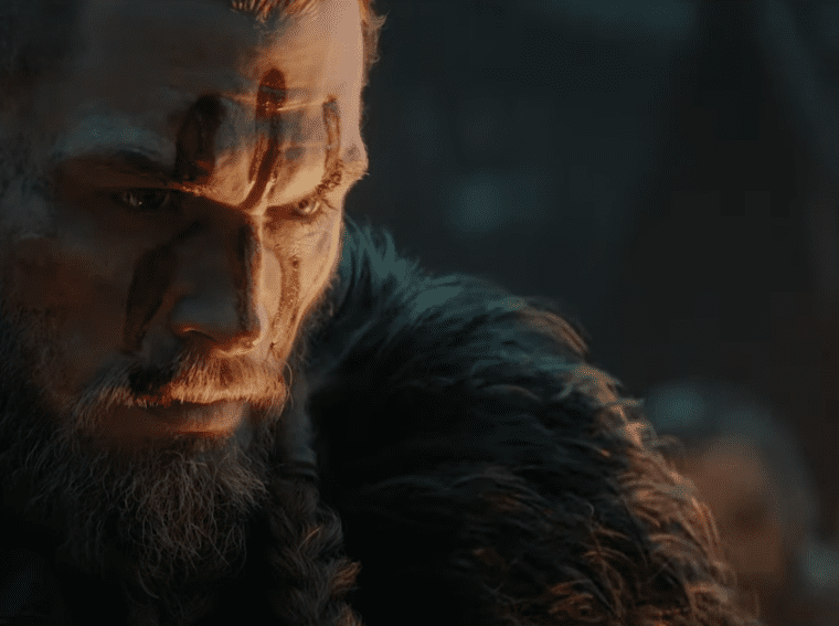 Check Out the New Assassin's Creed: Valhalla Story Trailer