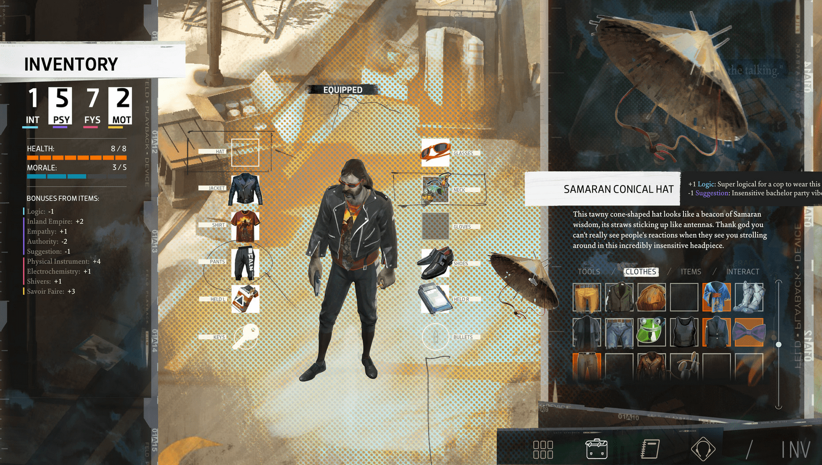 Disco Elysium: Final Cut Coming to Next-Gen Consoles