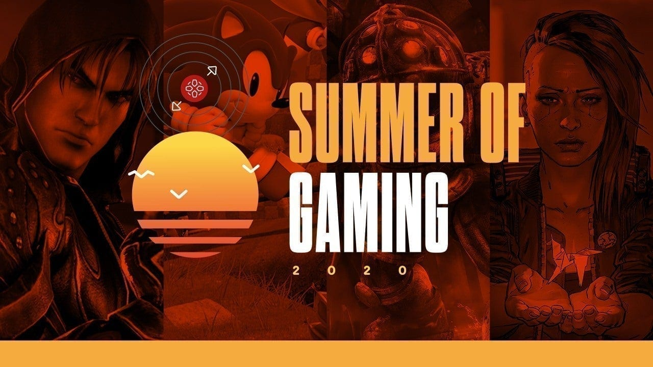 IGN has announced their Summer of Gaming award winners