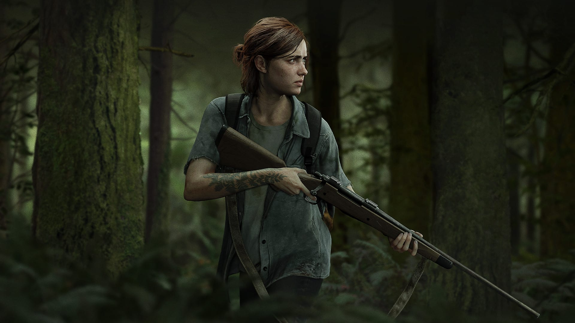 Sony's Latest State of Play gave a us another look at The Last of Us Part II