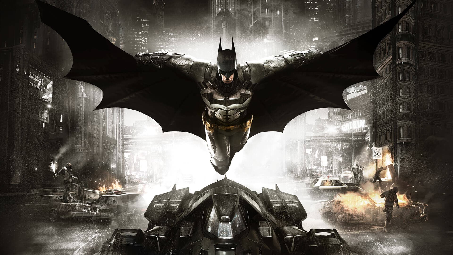 ATT Are looking to Sell Warner Bros Interactive Entertainment