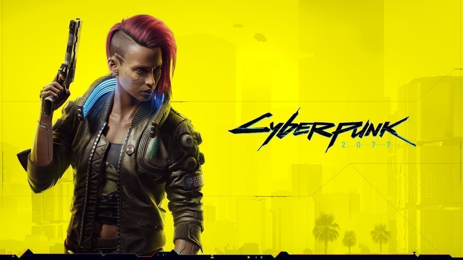CD Projekt Red Not Happy With Cyberpunk 2077 Combat