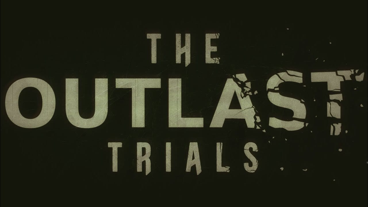 The Outlast Trials Trailer Revealed at the PC Gaming Show