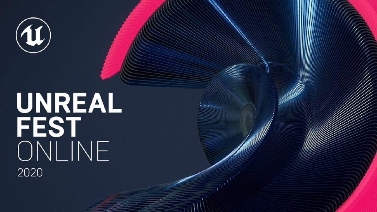 Unreal Fest Online 2020 Coming in July